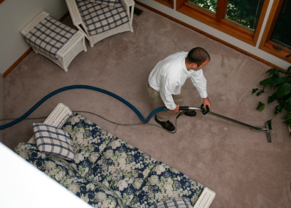 Beaverton Carpet Cleaner